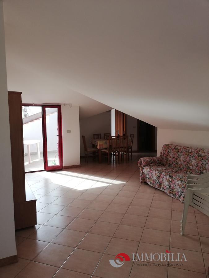 Attico / Mansarda in vendita a Brancaleone, 9999 locali, Trattative riservate   PortaleAgenzieImmobiliari.it